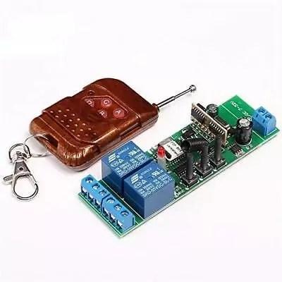 MHCOZY WiFi Wireless eWelink app Modulo relè di commutazione a (r7T)