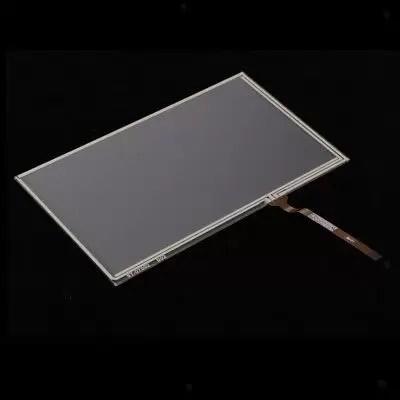 Monitor LCD da 7 pollici universale con touch screen per riparazione di