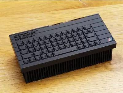Raspberry Pi 3 B+ Retro ZX Spectrum Sinclair Enclosure Case (3D Printed)