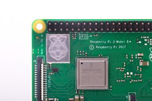 Raspberry Pi 3 Model B  Raspberry Pi