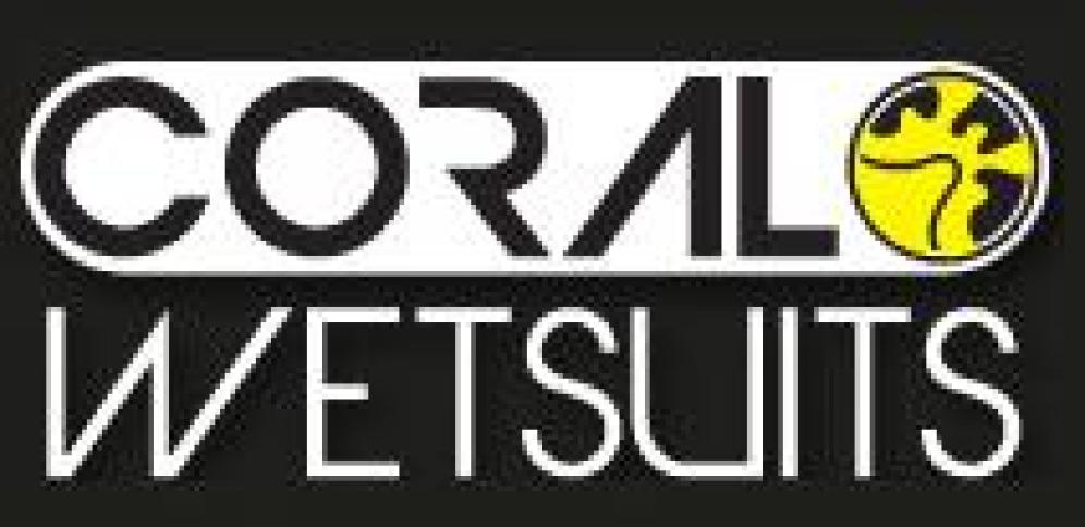 Coral Wetsuits logo