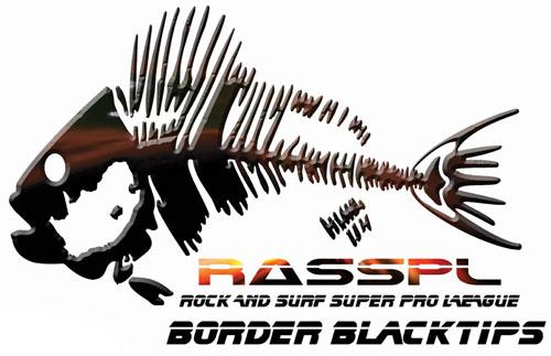 RASSPL - Border Blacktips logo