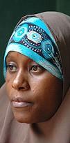 Fatma Ahmed Chande