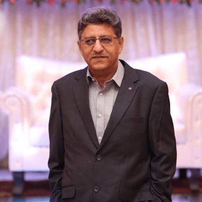 Rafiq Ahmed Lakhani