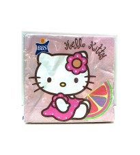 SALVETE PARTY HELLO KITTY 1/20.