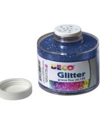 GLITTER 150ML BLU