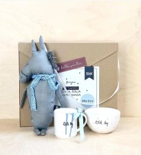 BOBI HOME SET HELLO WINTER
