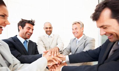 komunikácia vo vrcholovom managemente