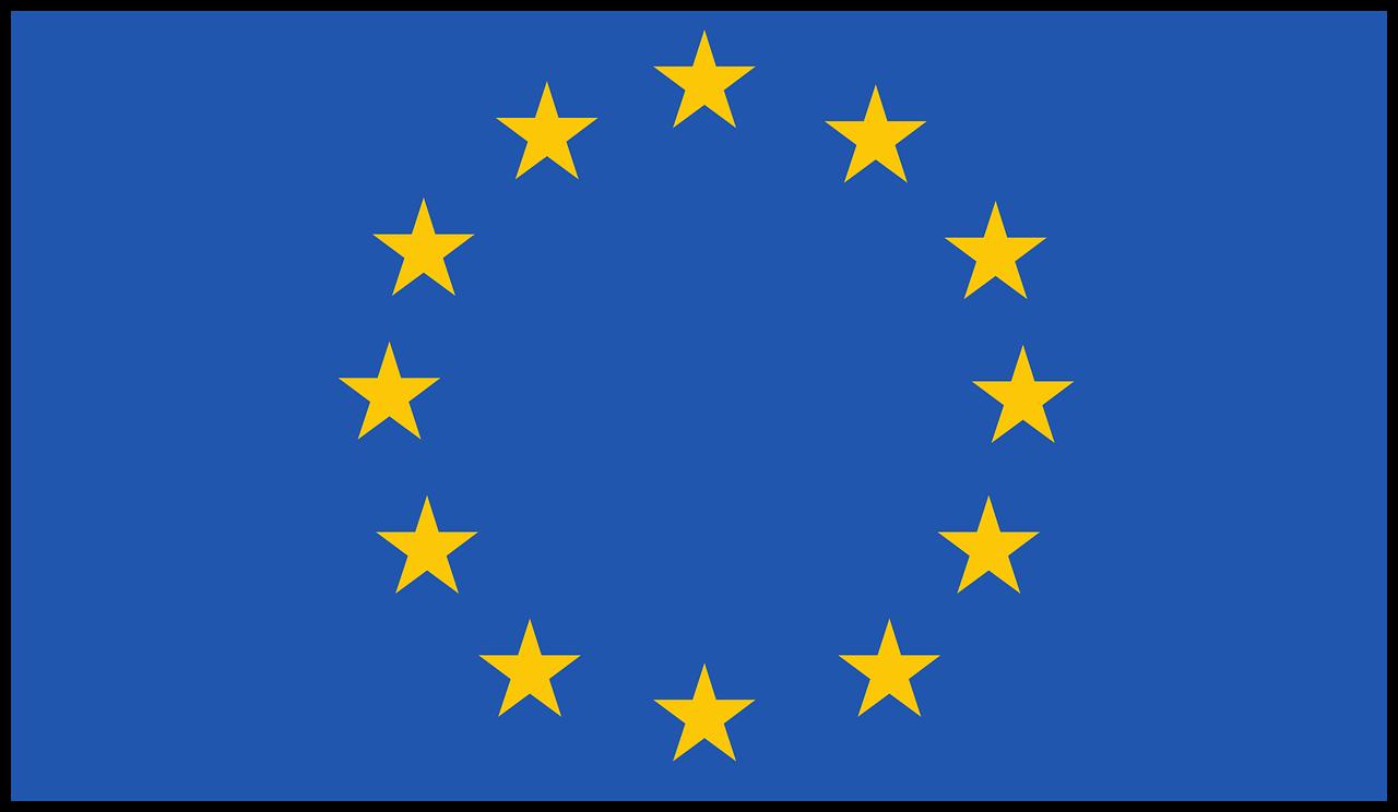 hrdý európan