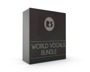 World Vocals Bundle