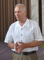Jono Ivaškevičiaus nuotrauka