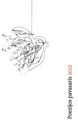 Poezijos pavasaris 2012