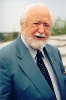Alfredas Franckaitis. Vlado Braziūno nuotrauka