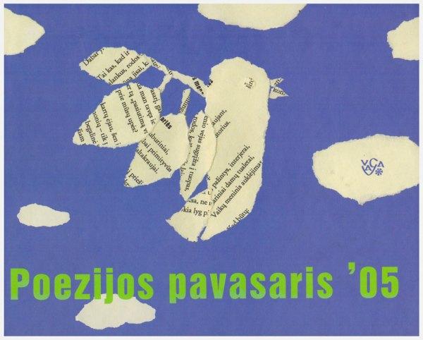 Poezijos pavasario almanachas 2005