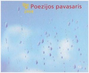 Poezijos pavasario almanachas 2008