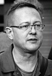 Gintaras Grajauskas. Ričardo Šileikos