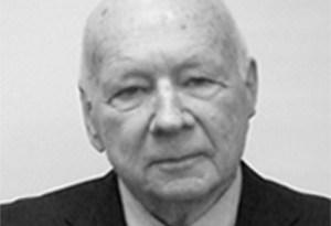 dr. Aloyzas Petrikas