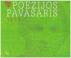 almanacho viršelis 2010