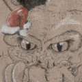 preview of Santa!Cthulhu picture