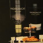 Andronicas Counter Display