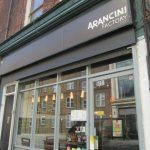 Arancini Brothers Factory