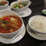 Baan Thai Red Curry