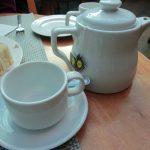 The Colonnade Tea