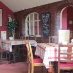 Darlingtons Tea Room Interior 2