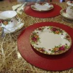 Hayloft Restaurant Tea