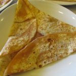 Le Trimaran Lemon Crepe