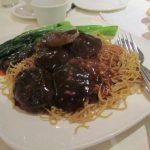 Royal China Braised Noodles
