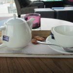 SkyLounge Tea and Treats