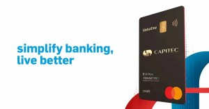 Capitec Bank Credit Card Review 2020