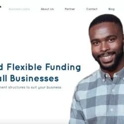 Fundrr Business Loan