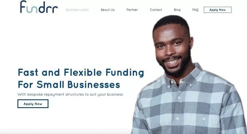 Fundrr Business Loan Review 2021