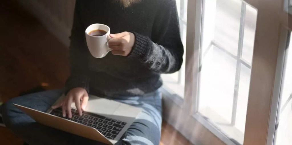 Offer freelance services online