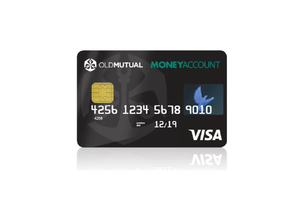 Old mutual money account