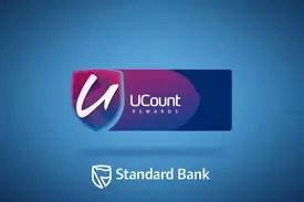 Standard Bank UCount Rewards Review 2020
