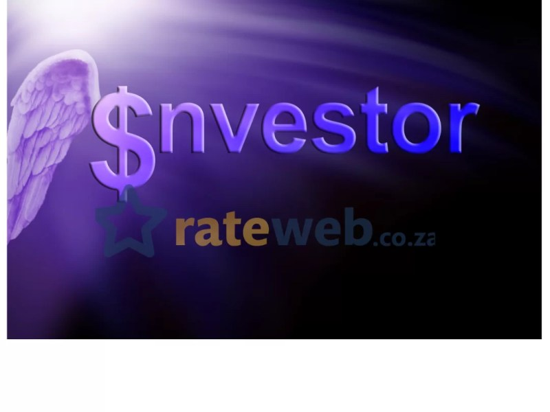 Angel investors and networks in South Africa