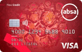 Absa Flexi Core Credit Card Review 2021