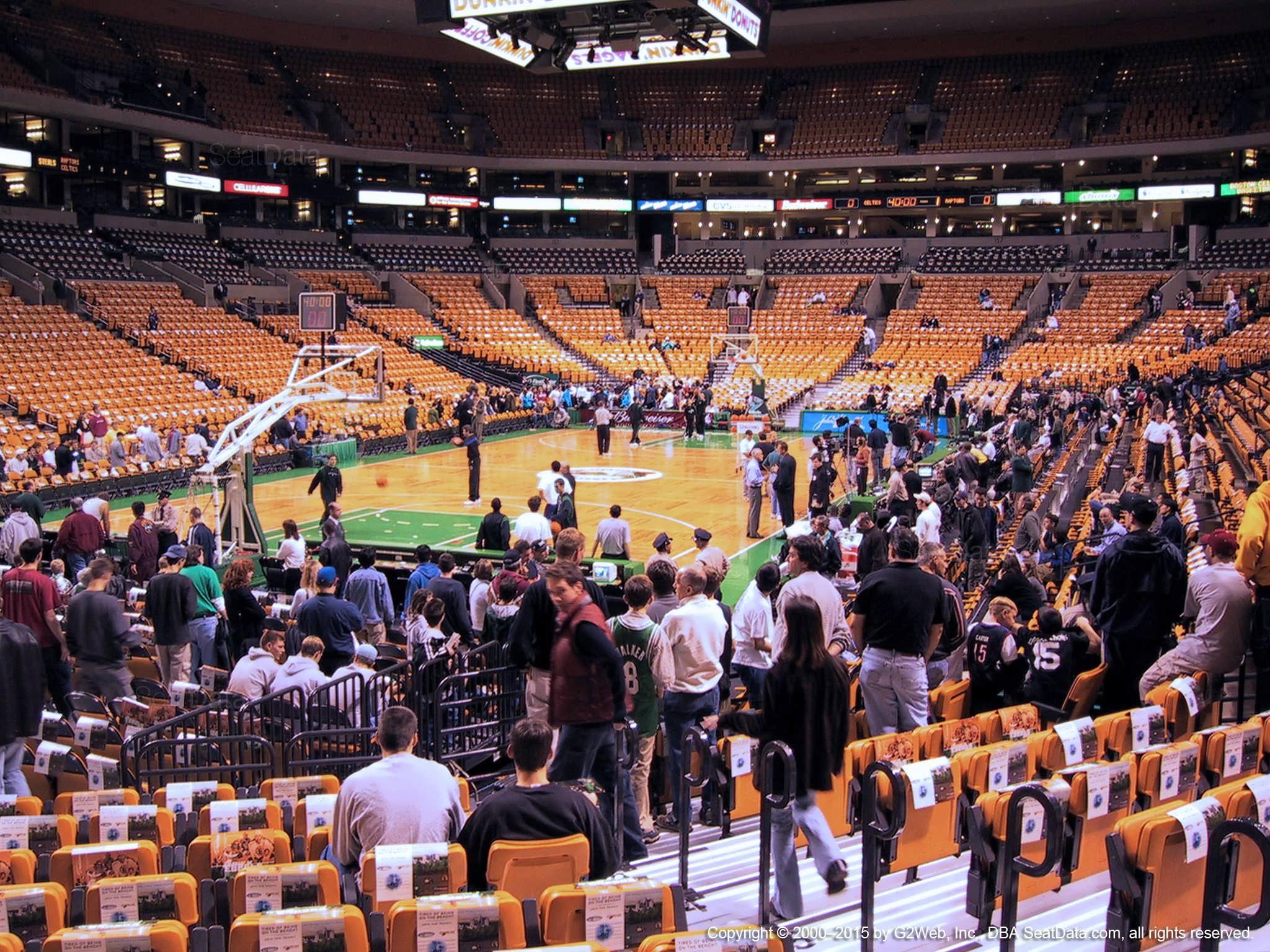 ... Seating Gardening Landscaping Ingenious Ideas Td Garden Concert Seating  TD Section BAL Home Of Boston Bruins Celtics TD Garden Loge Boston Celtics  ...