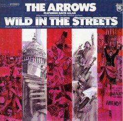ArrowsWITS.cover