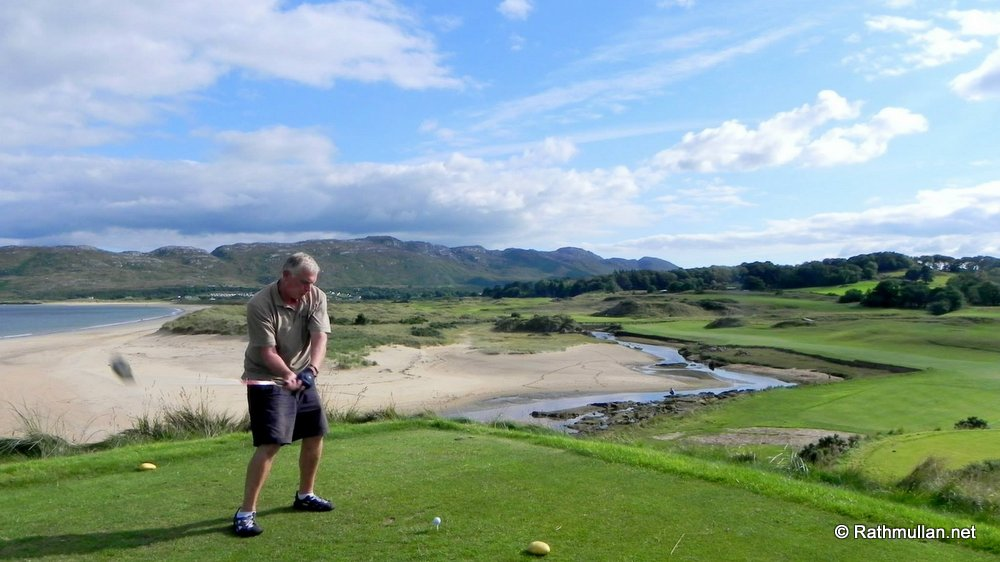 Portsalon Golf Club Donegal (2)