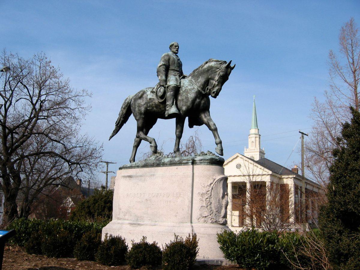 Should We Tear Down Confederate Statues?