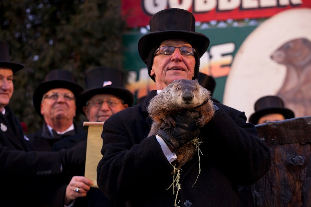 Surprising Ways Groundhog's Day is Really a Heathen Holiday (And You Thought it was Just a Movie)