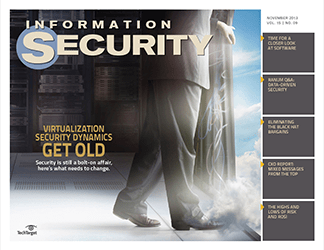Rational survivability cloud computing this months search security nee information security magazine cover story was penned by none other than yours truly and titled virtualization security malvernweather Image collections