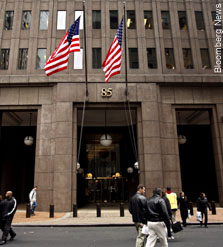 Goldman Sachs Fraud Charges Require Quick Action
