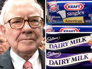 Berkshire Hathaway Reduced Kraft Position During First Quarter