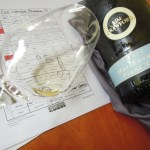 Rational Wine Review #2 – Kim Crawford Marlborough Pinot Gris 2012