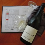 Rational Wine Review #4 – Shadowfax Chardonnay 2012